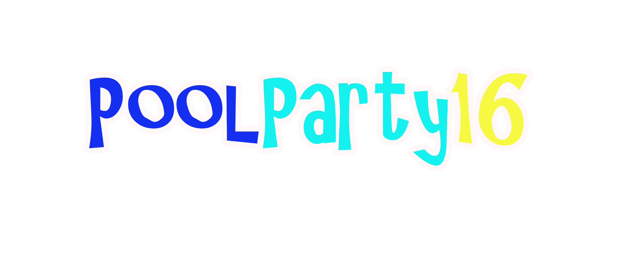logo pool party 16 copia