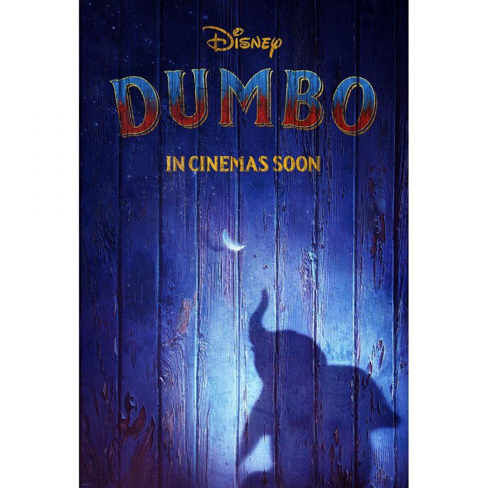 Dumbo Trailer Y Fecha De Estreno: [CINE COLOR FILMS] DUMBO: Live Action Y Remake De DISNEY