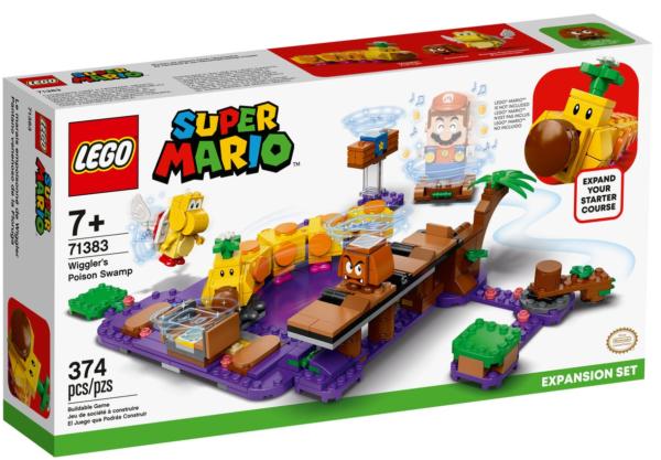 Lego mario 4