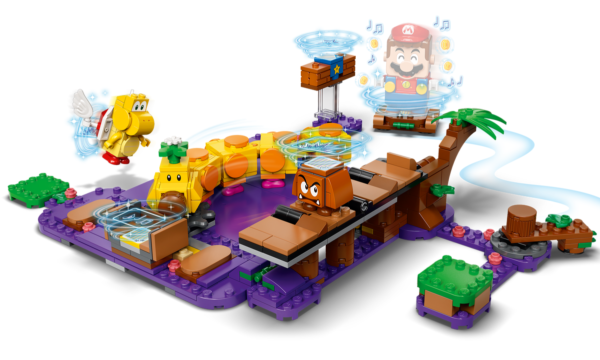 Lego mario 5