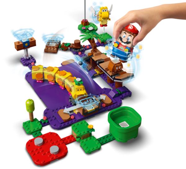 Lego mario 6