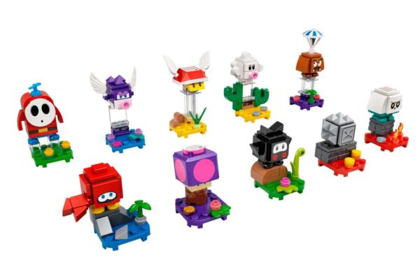 Lego mario 13