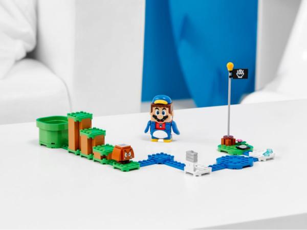Lego mario 16