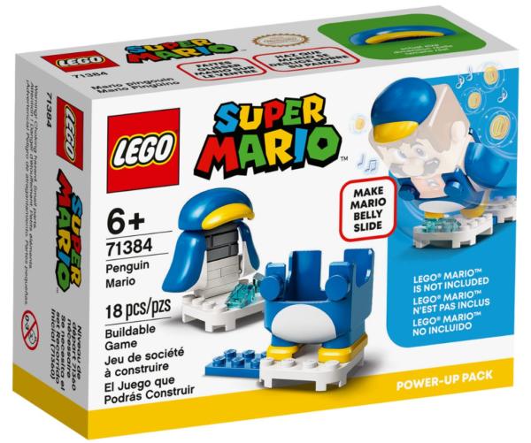 Lego mario 18
