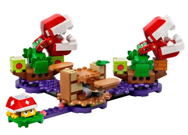 Lego mario 21