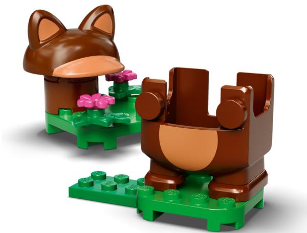 Lego mario 22